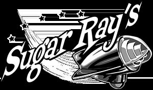 Sugar Rays Vintage Recording Studio